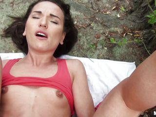 Порно копилка первый раз