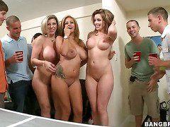 Латинские порно вечеринки