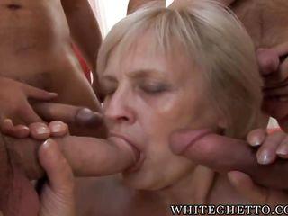 Порно русских волосатых бабушек